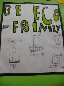 Eco-Warrior Posters
